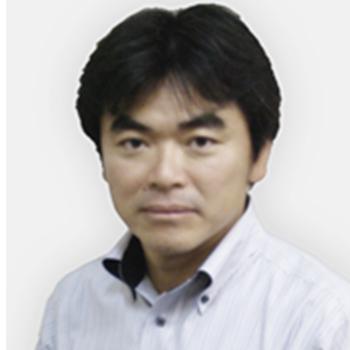 Tatsushi Jogan