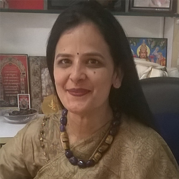 Rupal Punjabi