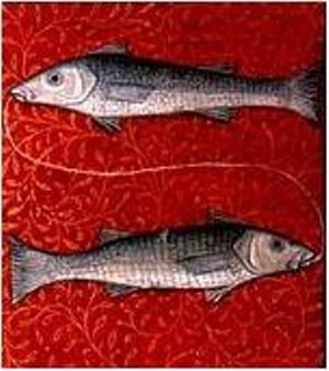 מזל דגים